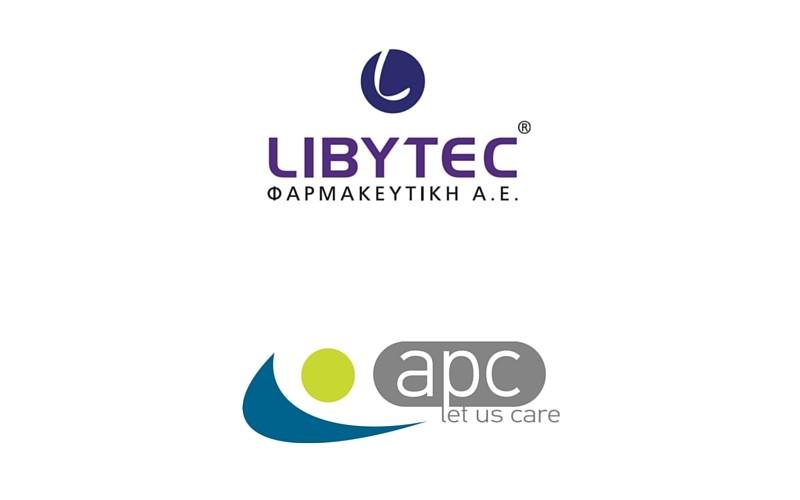 Η APC σε συνεργασία με την φαρμακευτική Libytec